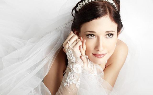 El palacio de las novias