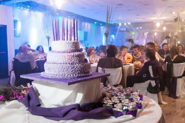 El Zorro Blanco (Salones de Fiesta) | Casamientos Online