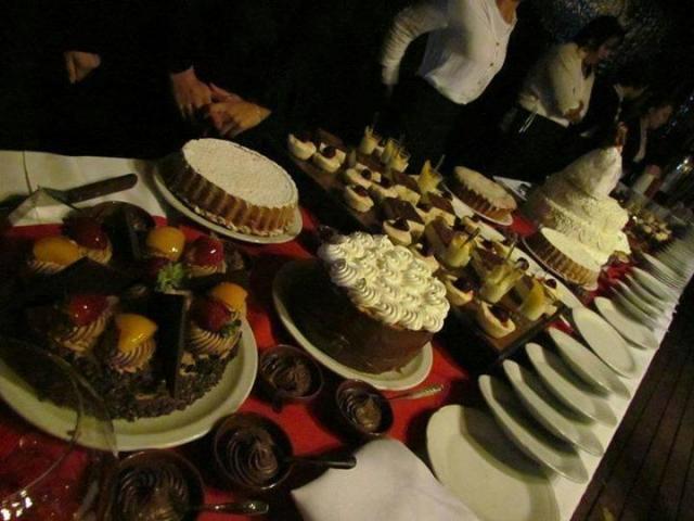 Fiestas y Eventos | Casamientos Online