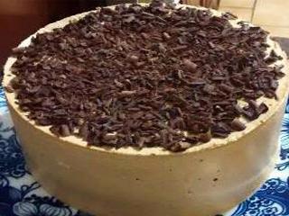 Gâteau Argentina