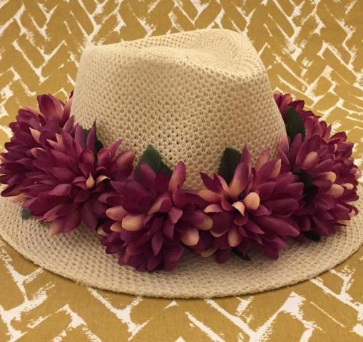 Sombreros | Casamientos Online
