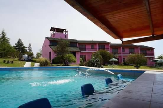 Agua Dorada Hotel - Las suites