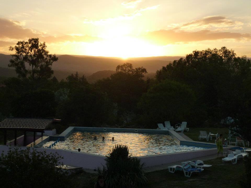 Hotel Agua Dorada - Cabalango (Salones de Hoteles)
