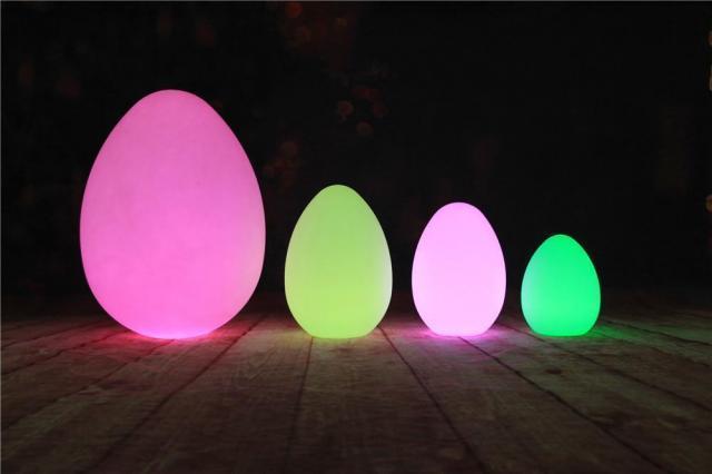 Led Egg#