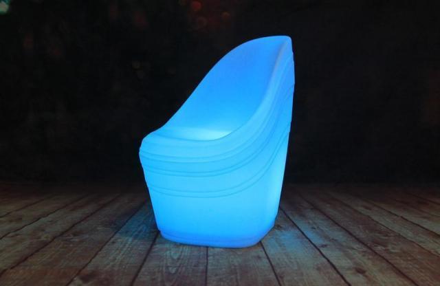 Lighting Chair