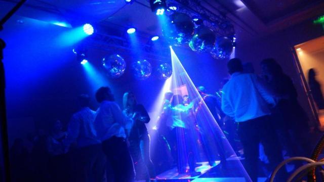 LIGHTING SHOW - TRUESHOW ARGENTINA | Casamientos Online