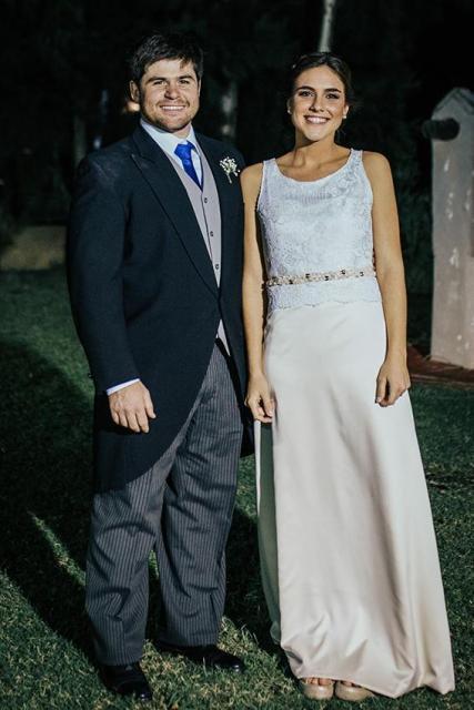 lu peirano | Casamientos Online