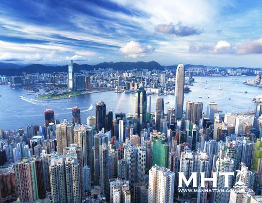 Destinos exóticos: CHINA Y HONG KONG