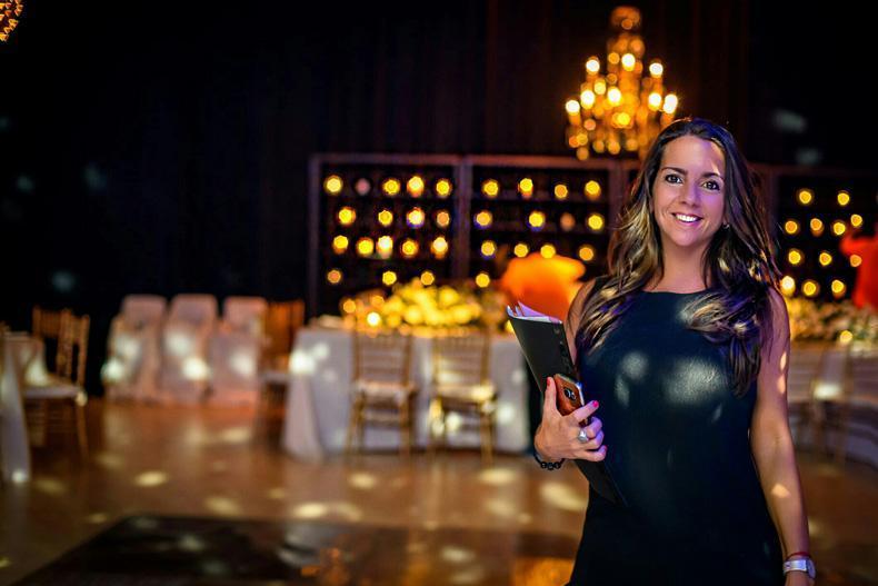 Maria Ines Novegil: Event Planners, Wedding Planners, Organización