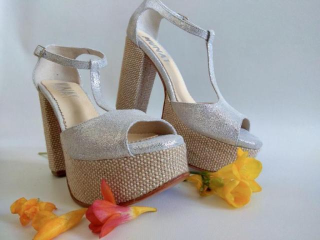 YOKO Munay (Zapatos de Novias) | Casamientos Online
