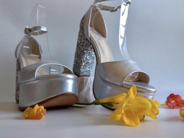 GRETA Munay (Zapatos de Novias) | Casamientos Online