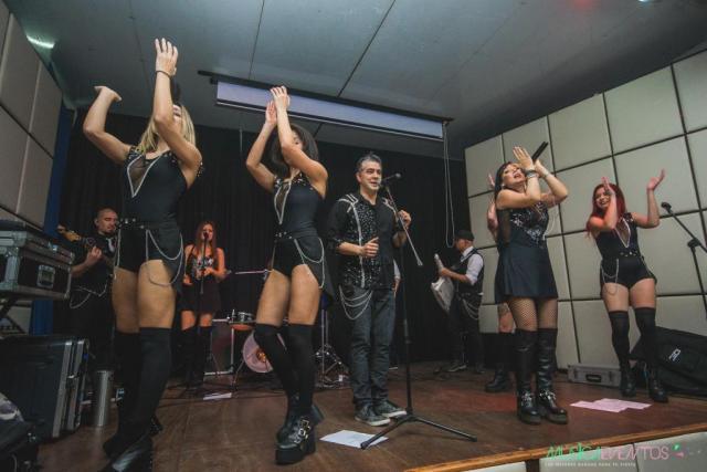 Música Eventos - Shows para fiestas | Casamientos Online