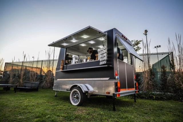 Nicecream (Food Truck) | Casamientos Online