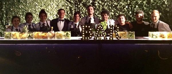 OBAR (Bebidas y Barras de Tragos) | Casamientos Online