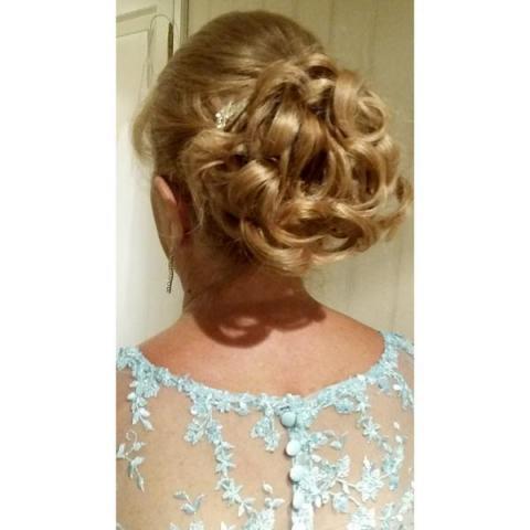 peinado madrina | Casamientos Online