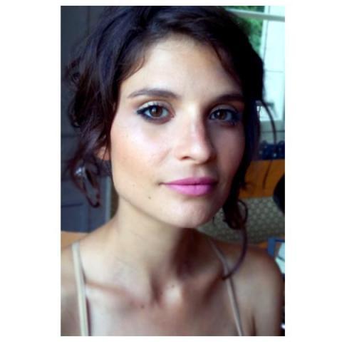 Maquillaje Julieta  Pa... | Casamientos Online
