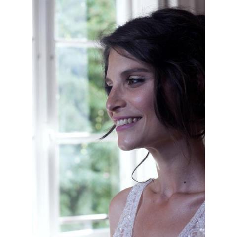 Maquillaje Julieta  Paloma Valero Makeup  | Casamientos Online