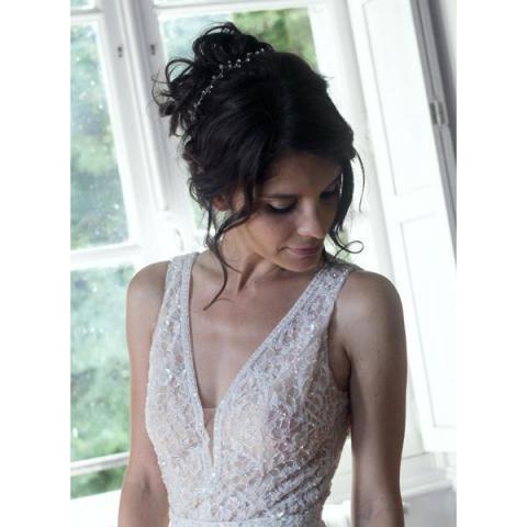 Paloma Valero Makeup and Hair | Casamientos Online