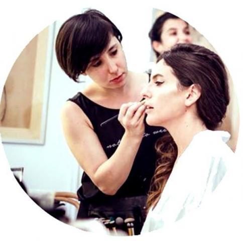 Paloma Valero Makeup a... | Casamientos Online