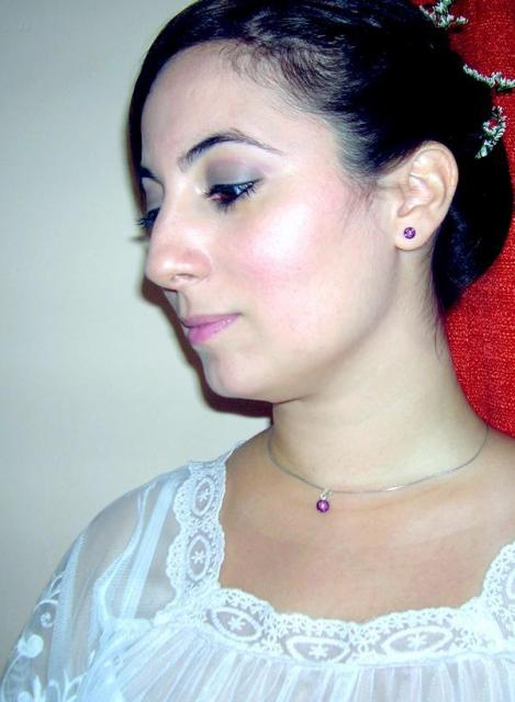 Paloma Valero Makeup and Hair (Maquillaje) | Casamientos Online