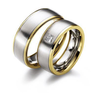 Cinta en Oro