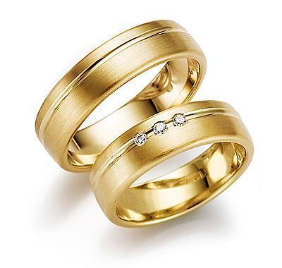 Modelo Cinta en Oro