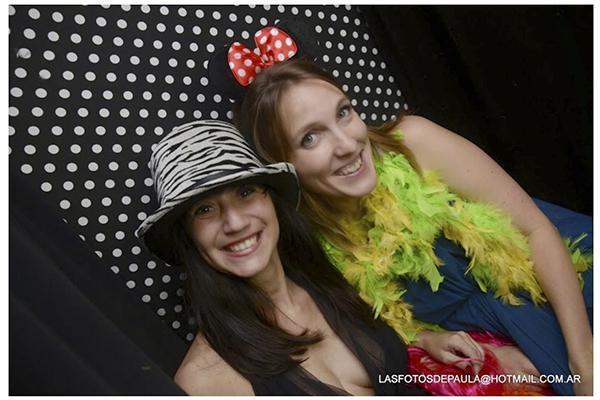 PicMe Photobooth (Cabinas de mensajes, fotos y video) | Casamientos Online