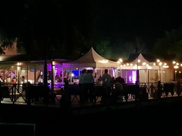 Puerto Chico (Salones de Fiesta) | Casamientos Online