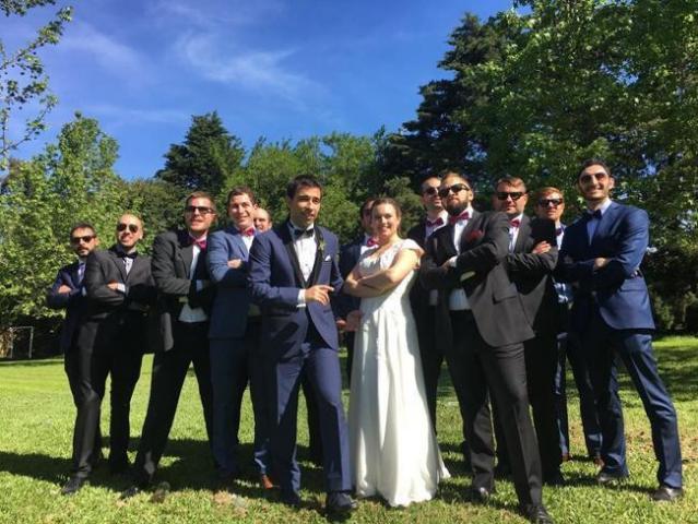 Quinta Los Diez | Casamientos Online