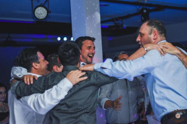 Todos A Bailar | Casamientos Online