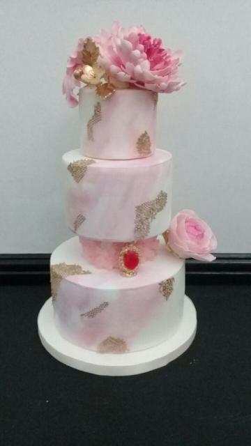 Torta de Bodas | Casamientos Online