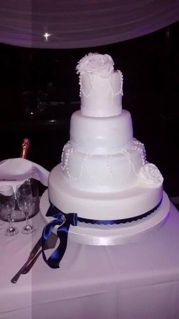 Tortas de Bodas | Casamientos Online