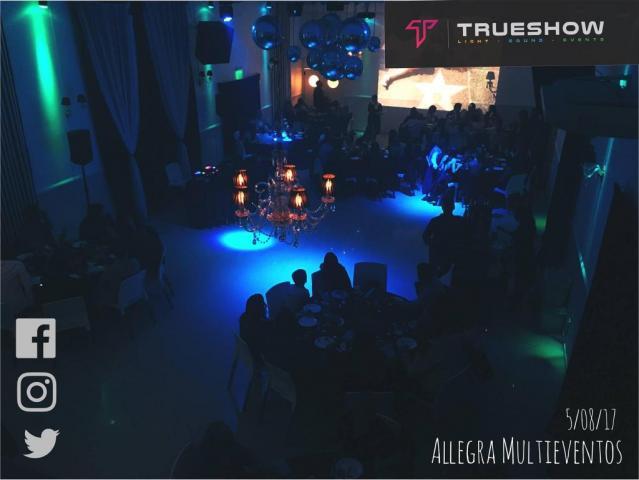 TRUESHOW ARGENTINA | Casamientos Online