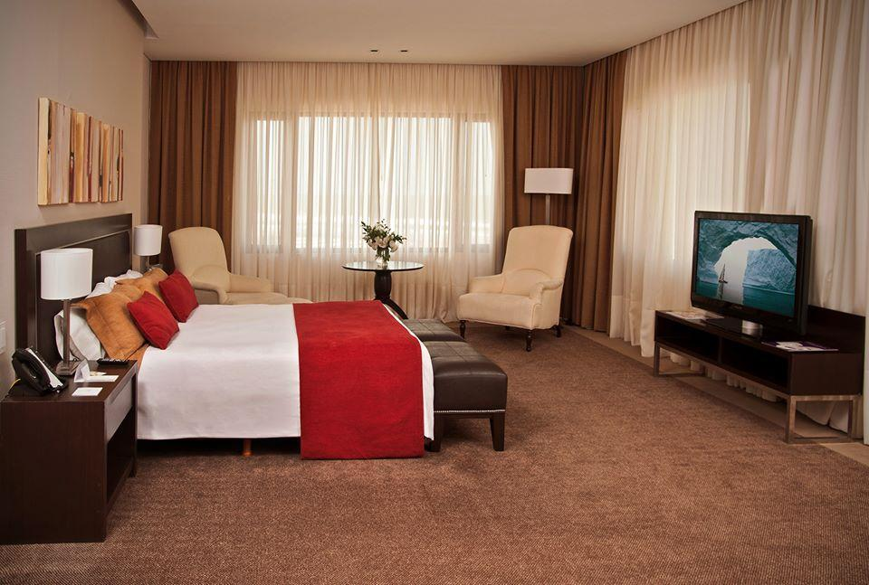 Uthgra Sasso Hotel (Salones de Hoteles)