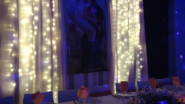 Zebra Eventos (Salones de Fiesta) | Casamientos Online
