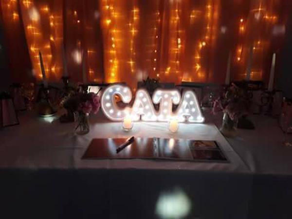 Zebra Lago Eventos | Casamientos Online