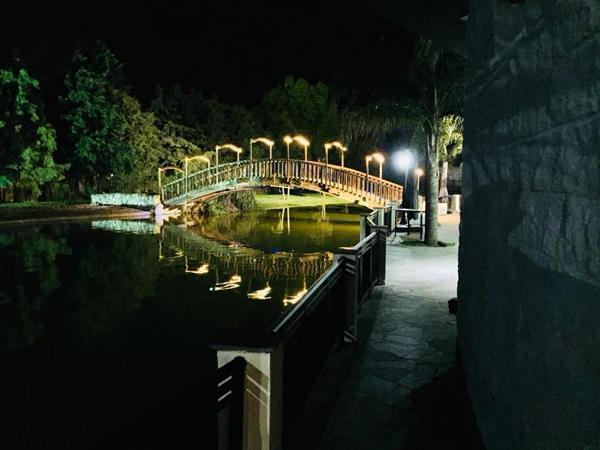 Tu Ceremonia en Zebra Lago Eventos