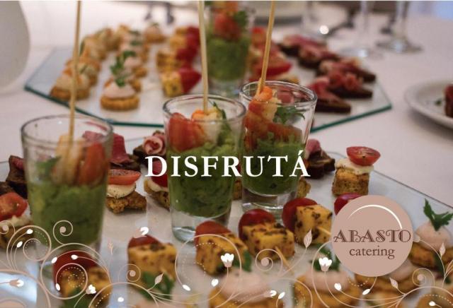 Abasto Catering