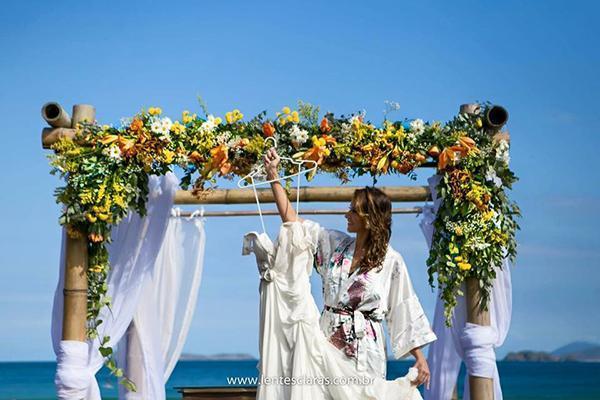 Promoción Novias Casamientos OnLine