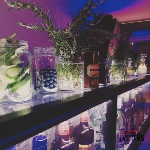 Bar de eventos | Casamientos Online