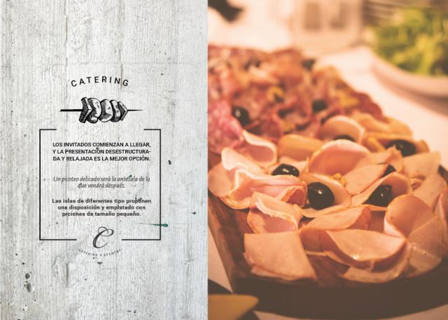 Catering - Centenario Catering