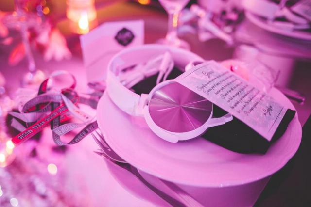 Detalles en los eventos | Casamientos Online
