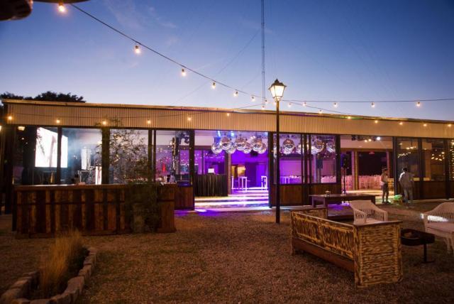 Espacio PK (Salones de Fiesta) | Casamientos Online