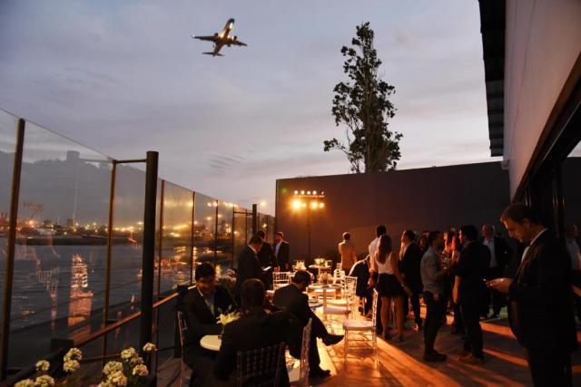 Eventos Costanera (Salones de Fiesta) | Casamientos Online