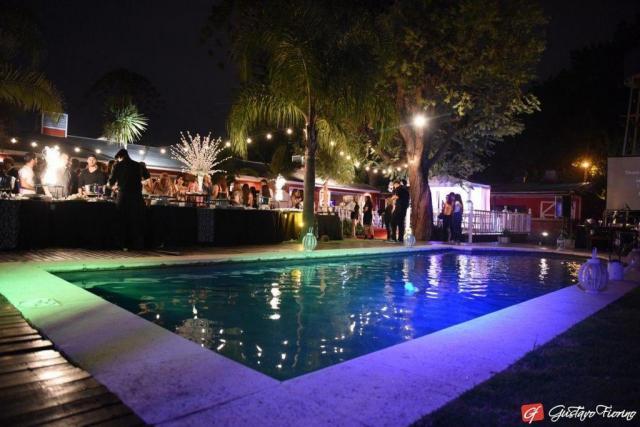 Heli West (Salones de Fiesta) | Casamientos Online