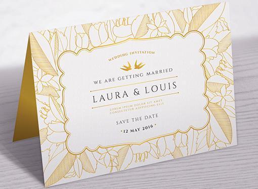 Invitacion | Casamientos Online