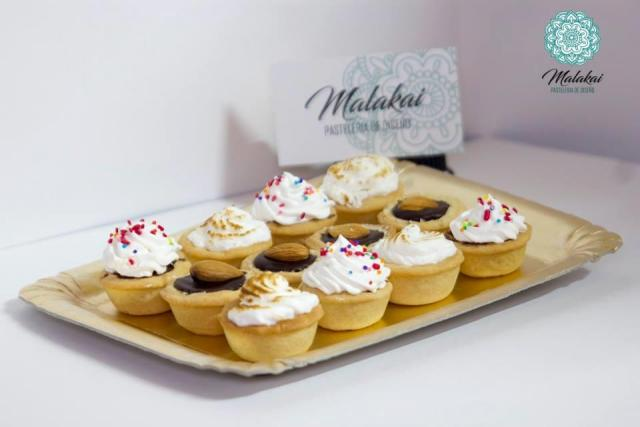 Masitas dulces | Casamientos Online