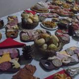 Manu Fiestas (Catering)