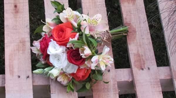 María Azucena Diseño Floral