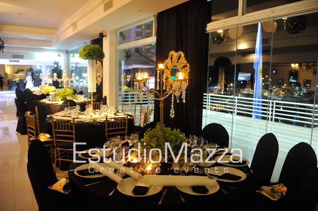 Marinas Golf (Salones de Fiesta)
